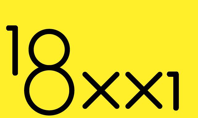 Charte 18-XXI