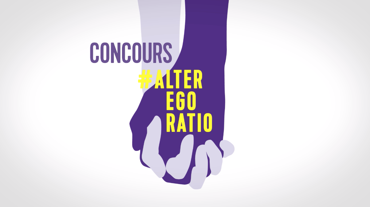 Concours Alter Ego Ratio 2019-2020