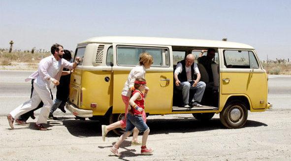 Film : Little Miss Sunshine